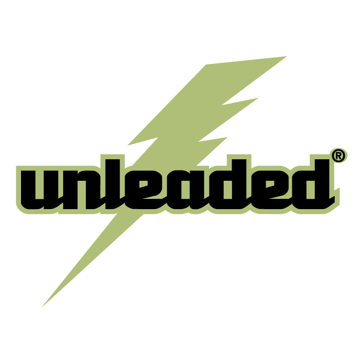 free vector Unleaded