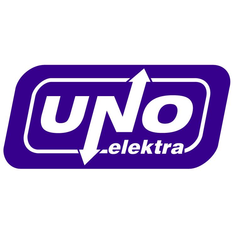 free vector Uno elektra