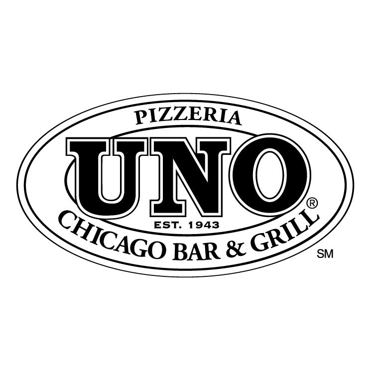free vector Uno pizzeria