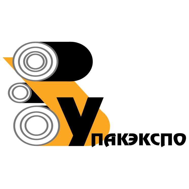 free vector Upakexpo