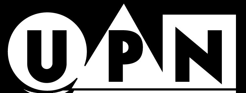 free vector UPN logo