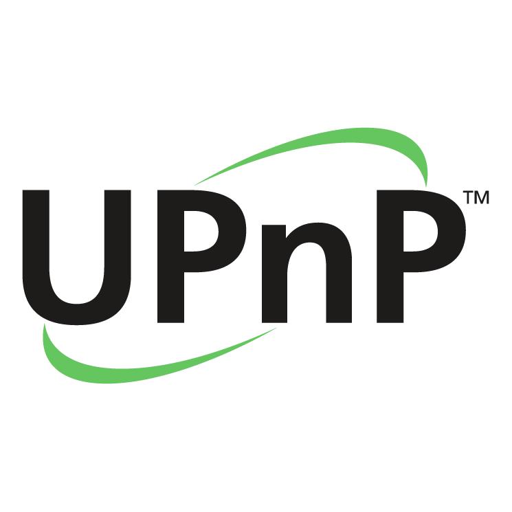 free vector Upnp 0
