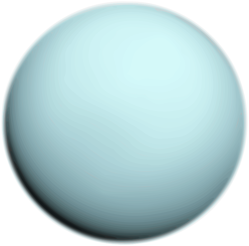 planet art uranus - photo #16
