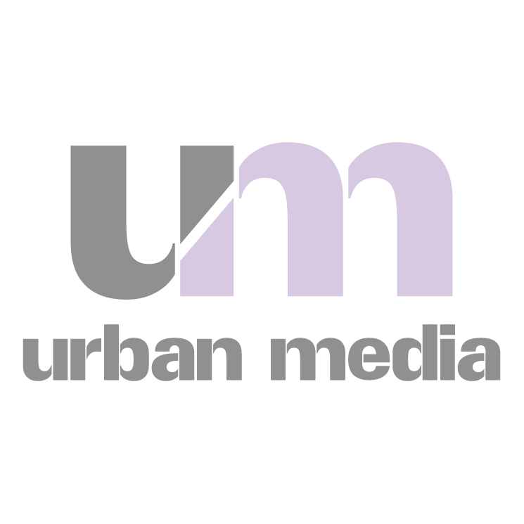 free vector Urban media
