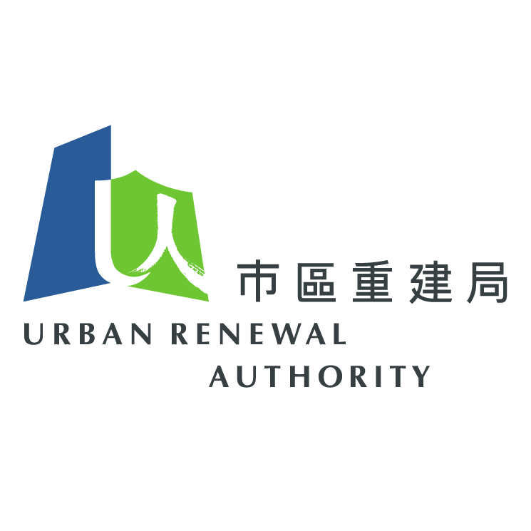 free vector Urban renewal authority