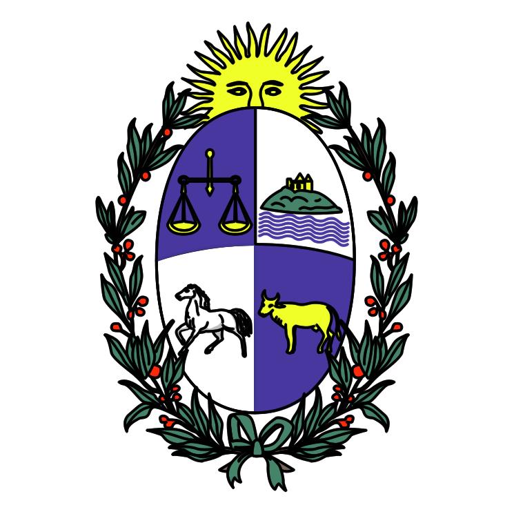 free vector Uruguay