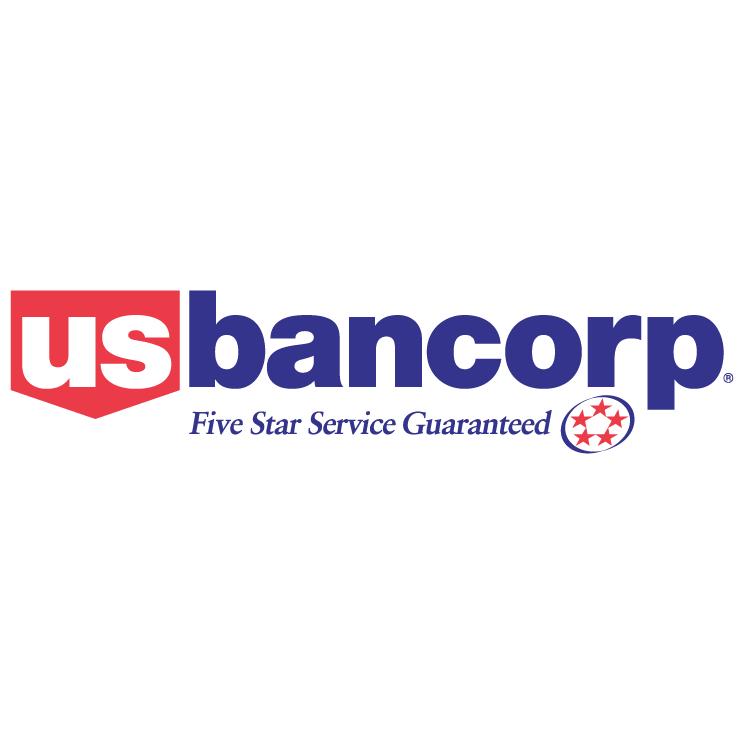 free vector Us bancorp 0