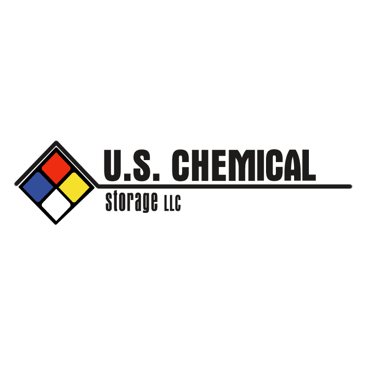 free vector Us chemical storage