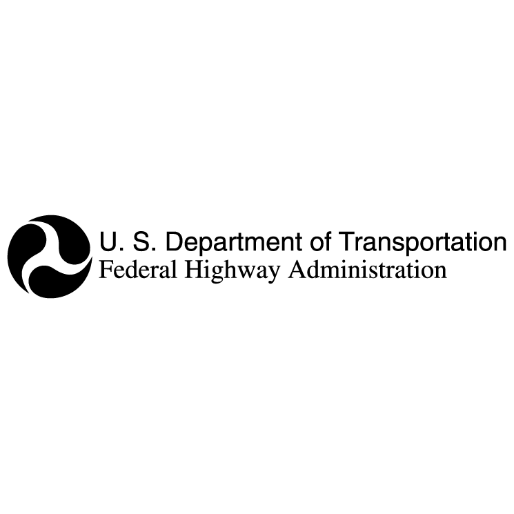 free vector Us department of transportation