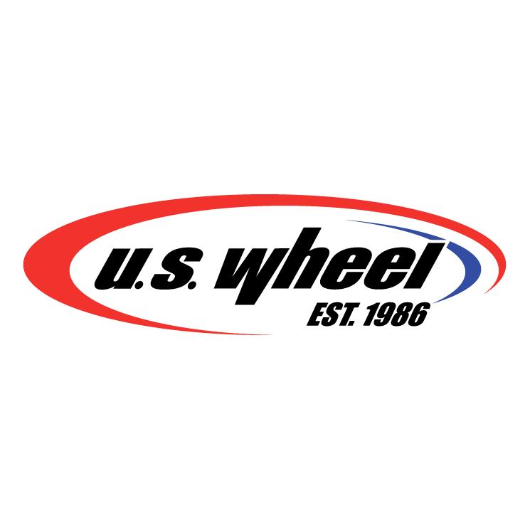 free vector Us wheel