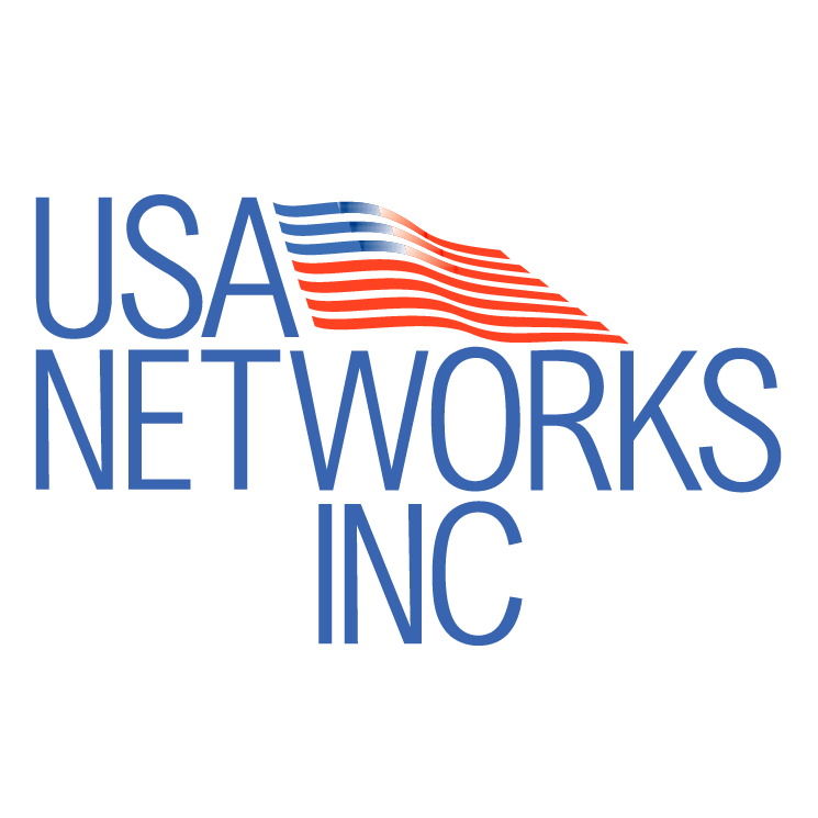 free vector Usa networks