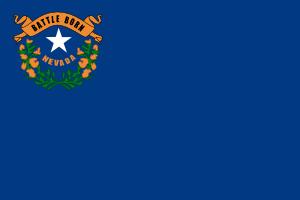 free vector Usa Nevada clip art