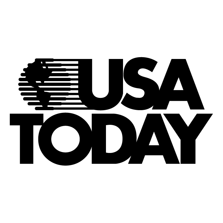 free vector Usa today 1