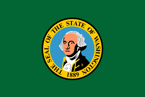 free vector Usa Washington clip art