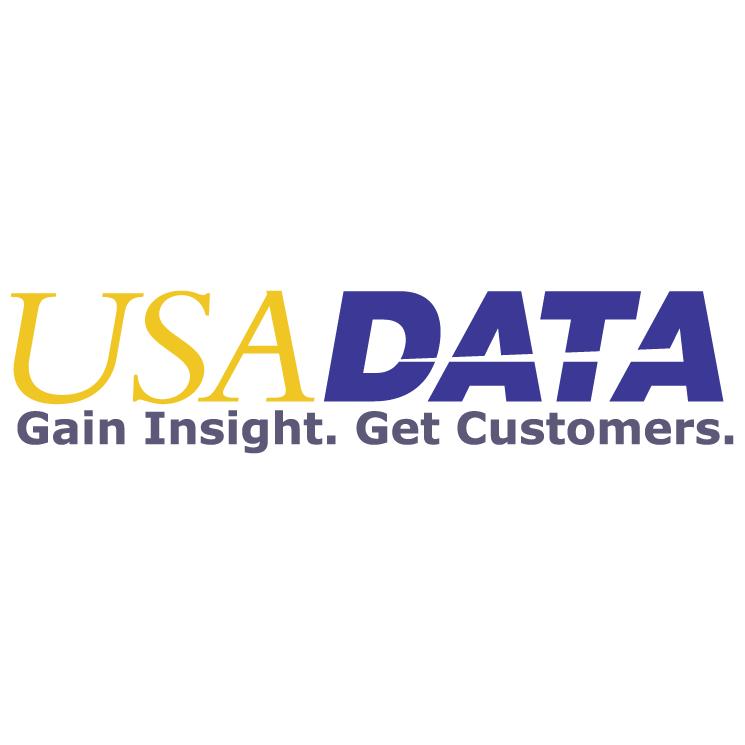 free vector Usadata