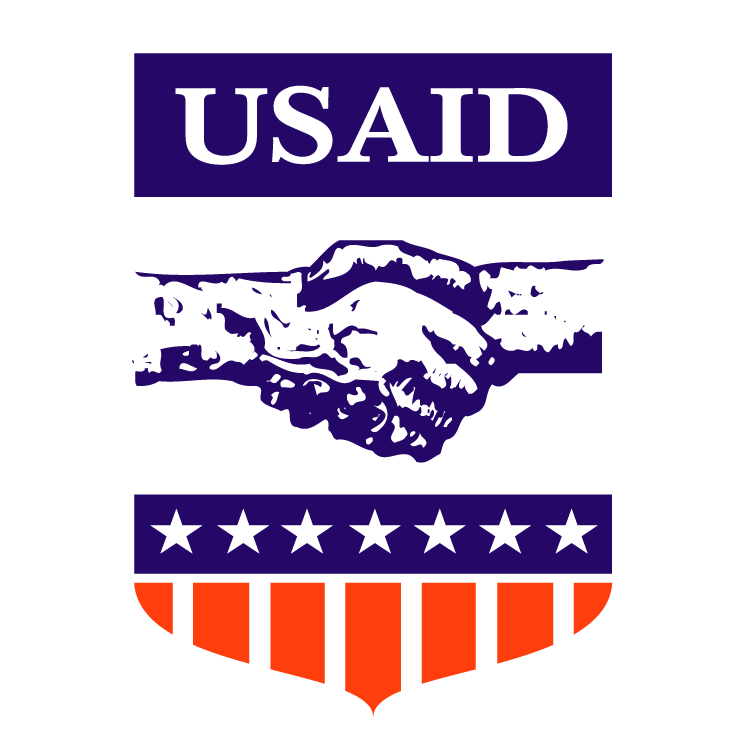 free vector Usaid 0