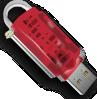 free vector Usb Key clip art