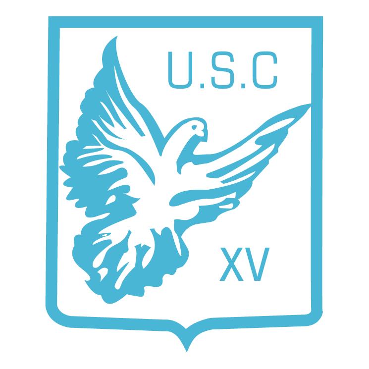 Usc Logo Vector Usc colomiers vectorUsc Logo Vector