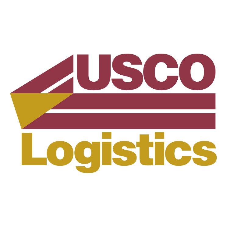 free vector Usco logistics