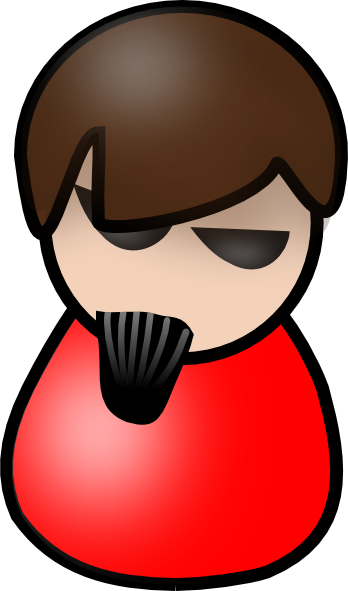 free vector Userpic Remake clip art