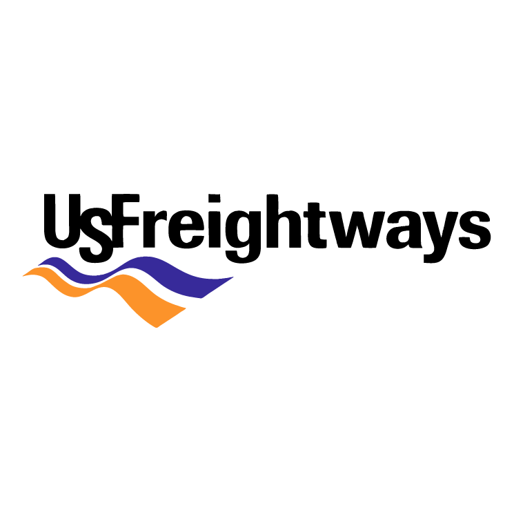 free vector Usfreightways
