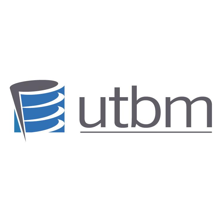 free vector Utbm