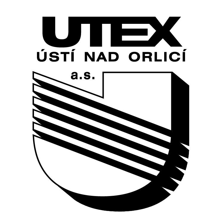 free vector Utex