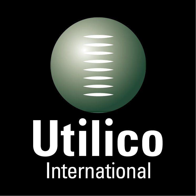 free vector Utilico international