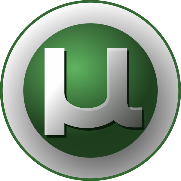 free vector Utorrent clip art