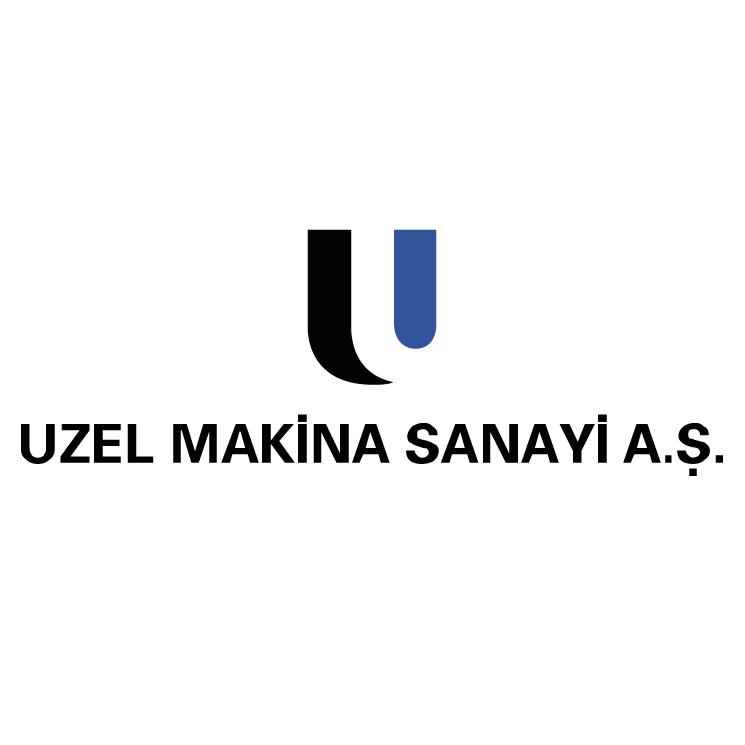 free vector Uzel makina