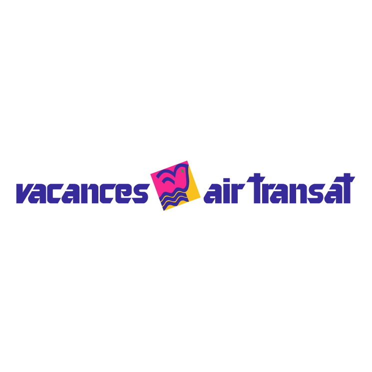 free vector Vacances air transat