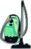 free vector Vacuum_cleaner clip art