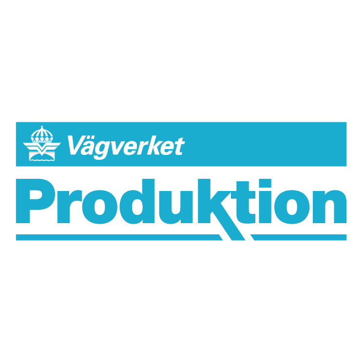 free vector Vagverket produktion