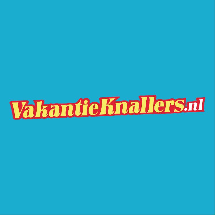 free vector Vakantieknallersnl