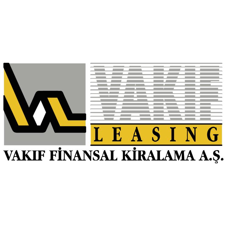 free vector Vakif leasing