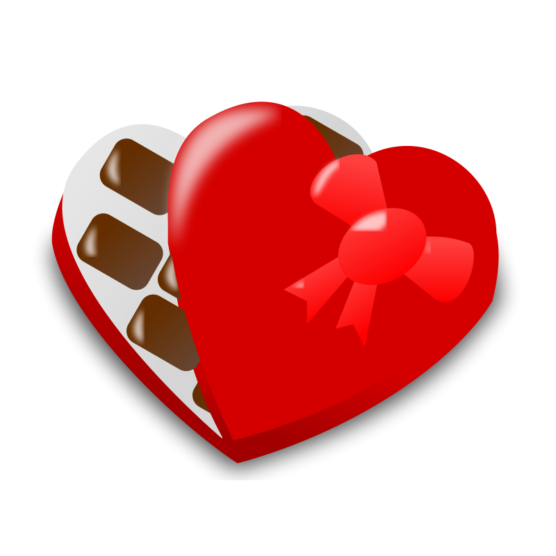 free vector Valentine Day Icon
