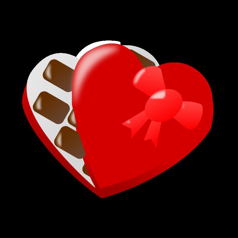 Valentine Day Icon Free Vector / 4Vector