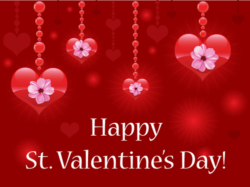 free vector Valentine day special for vector