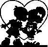 free vector Valentines clip art