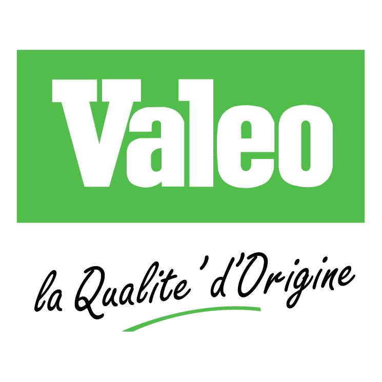 free vector Valeo 1