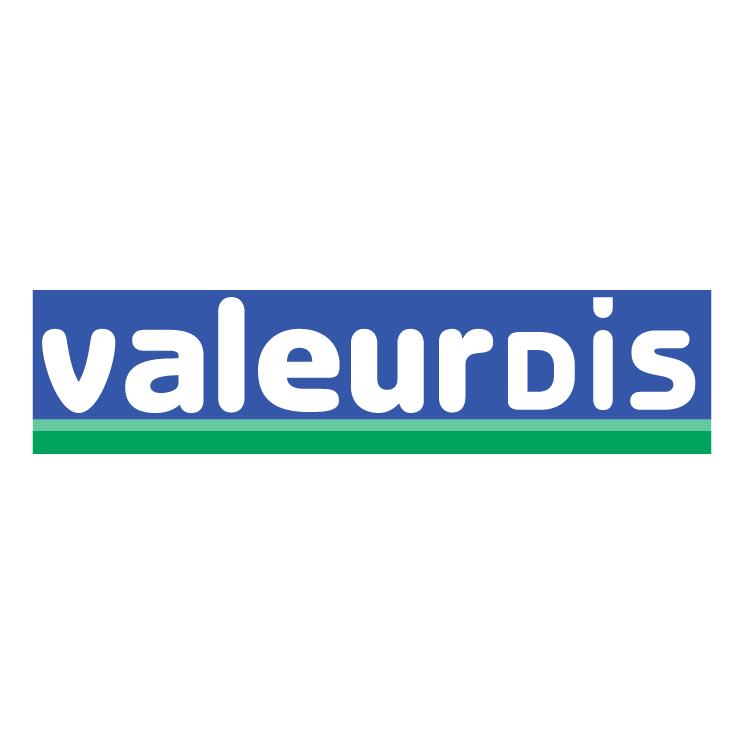 free vector Valeurdis