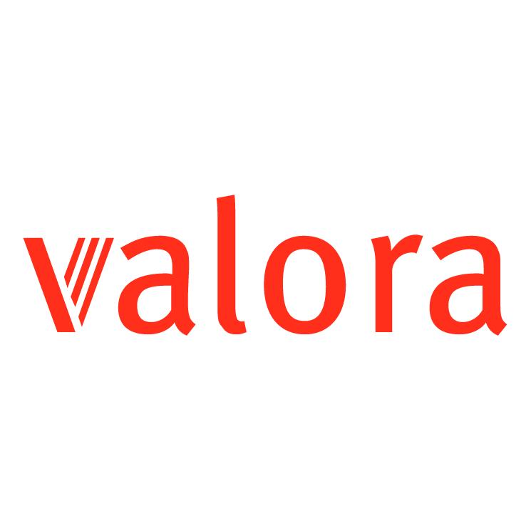 free vector Valora 0