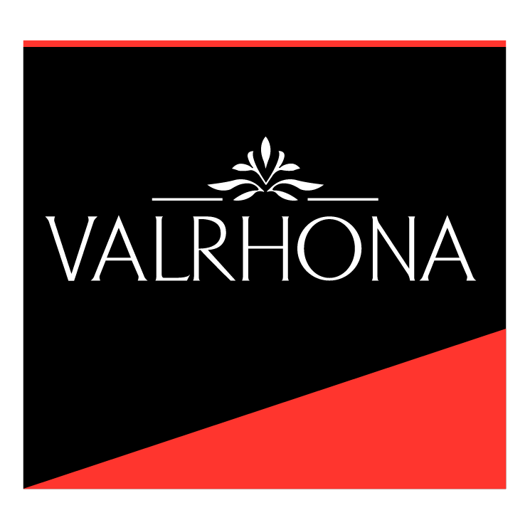 free vector Valrhona 0