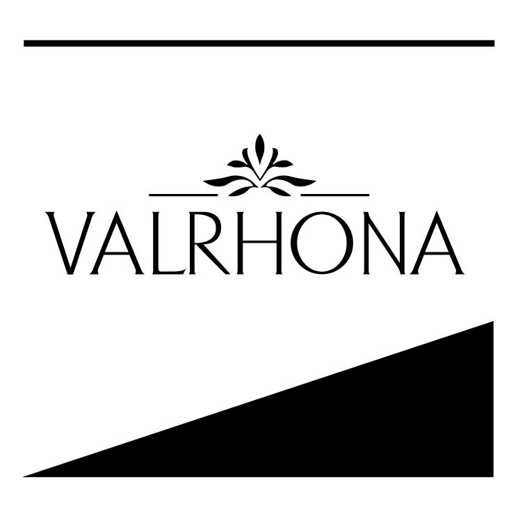 free vector Valrhona 1