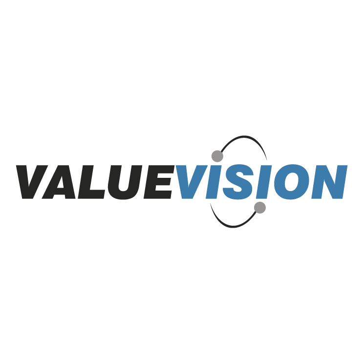 free vector Valuevision 0