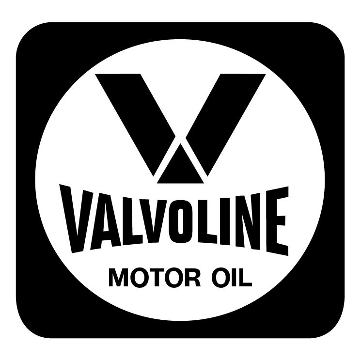 free vector Valvoline 1