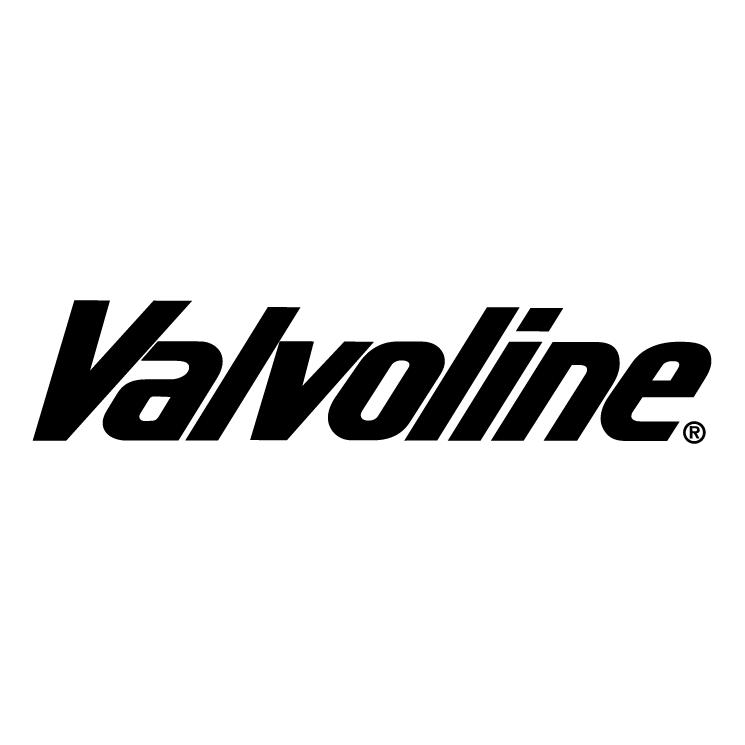 free vector Valvoline 4