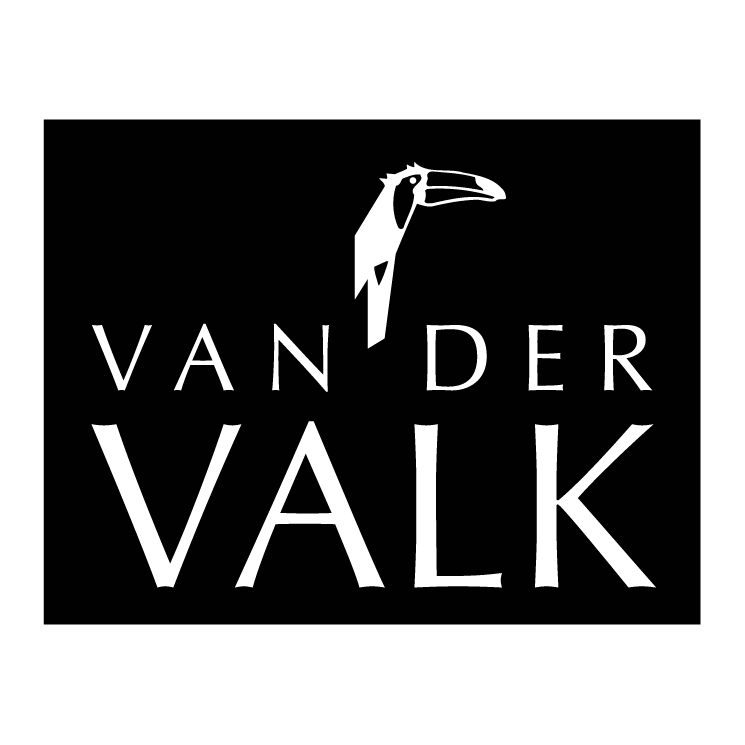 free vector Van der valk