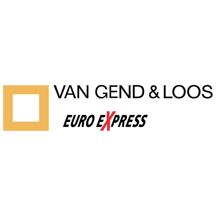 free vector Van gend loos