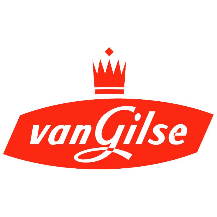 free vector Van gilse